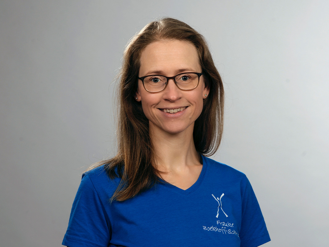 Frauke Boekhoff-Schmidt