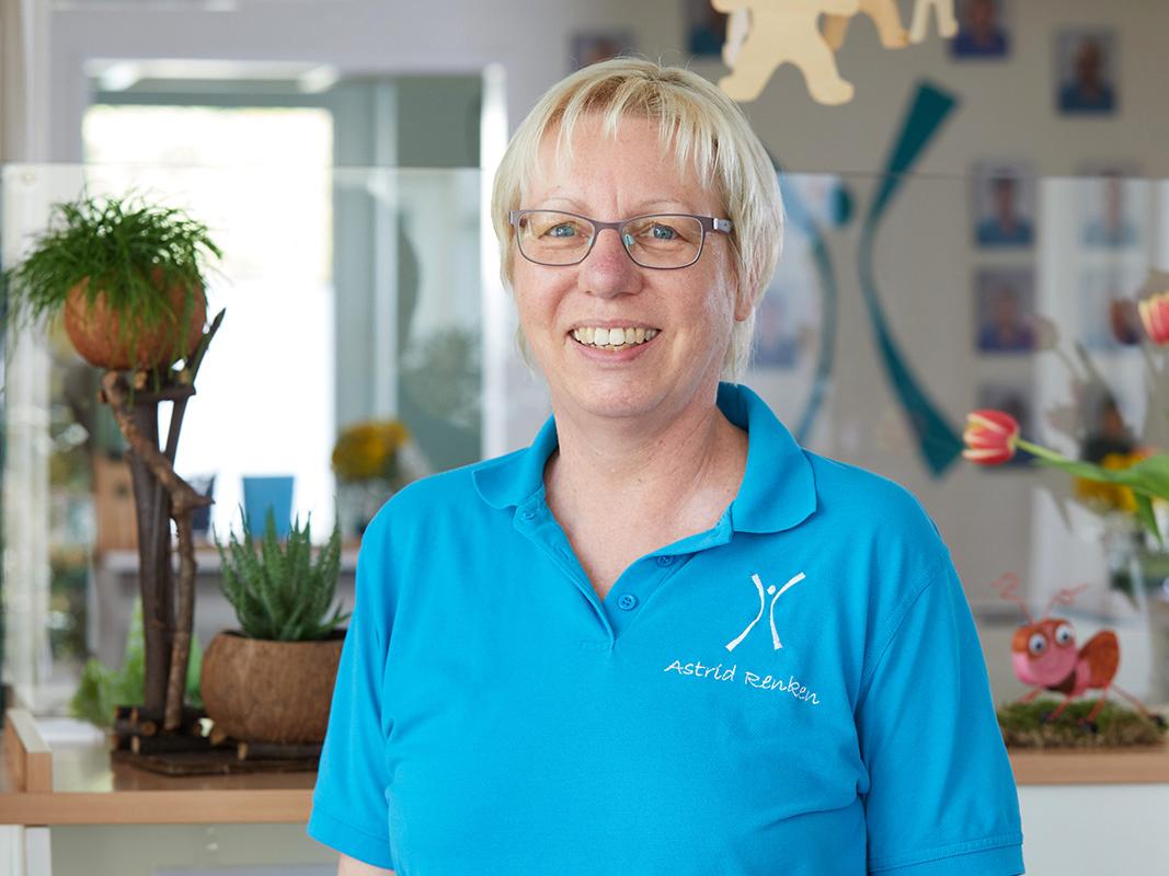 Astrid Renken
