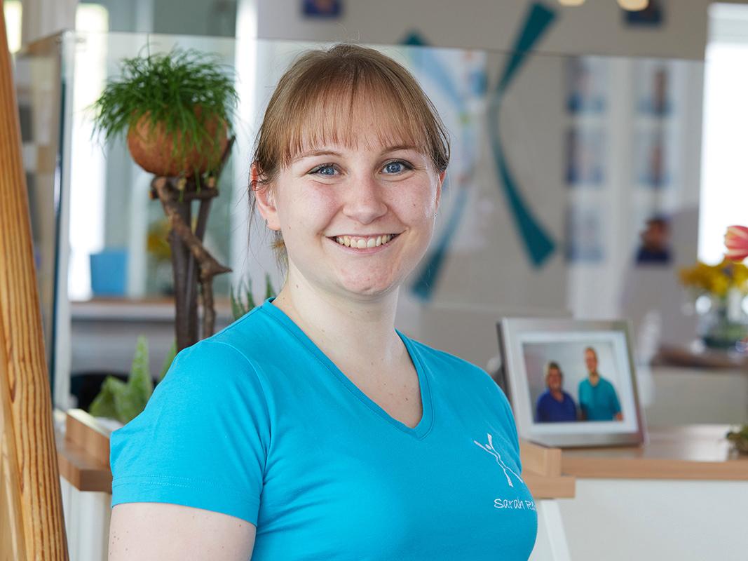 Sarah Renken